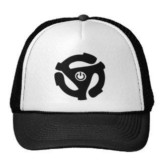 45 Power Symbol Trucker Hat
