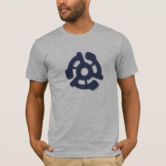 45 RPM Adapter T-Shirt