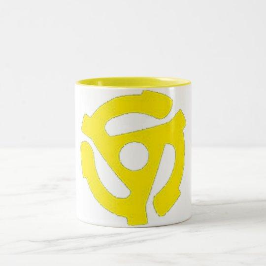 45 Spindle Coffee Mug