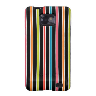 45s Stripes Samsung Galaxy Case Galaxy S2 Case