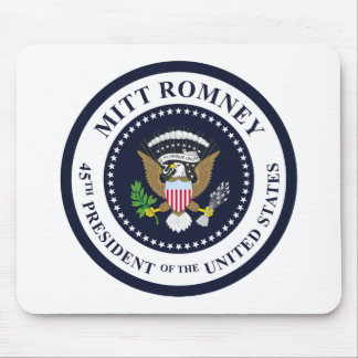 45th President Mouse Pad
