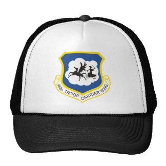 463rd Troop Carrier Wing Cap