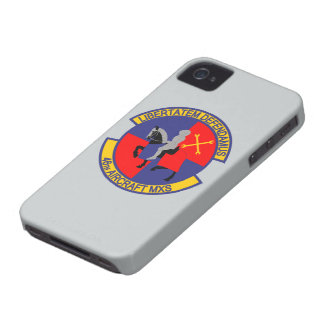 46th Aircraft Maintenance Squadron iPhone 4 Cover