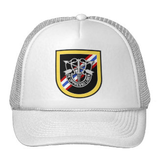 46th SFC-A 1 Thailand Cap