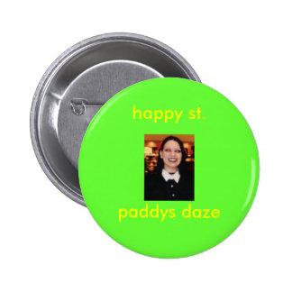 4743750_TN happy st paddys daze Pins
