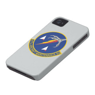 477th Aircraft Maintenance Squadron Case-Mate iPhone 4 Case