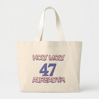 47 year old designs bag