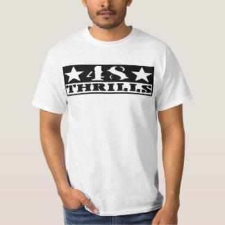 48 Thrills T T-Shirt