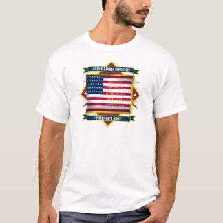48th Illinois Volunteer Infantry Apparel T-Shirt