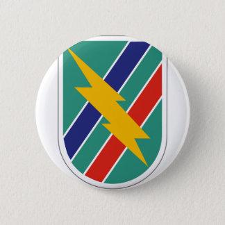 48th Infantry Brigade 6 Cm Round Badge