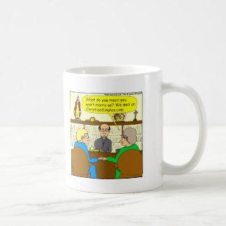 490 christian dating cartoon mugs