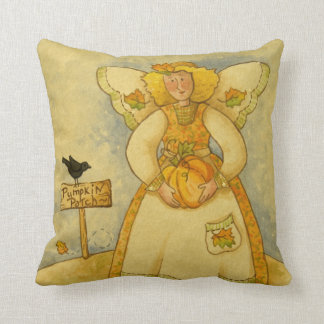 4934 Harvest Angel Pillow