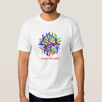 49th Birthday Gifts T-shirt