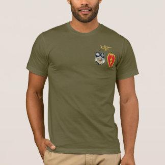 4/23rd Inf. Insignia M113 VSR Shirt