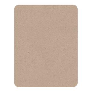 """4.25"""" x 5.5"""" Environmental Card"""