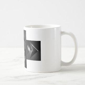 4 arrows coffee mug