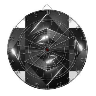 4 arrows dartboard