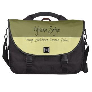 4 countries: African Safari Bags For Laptop