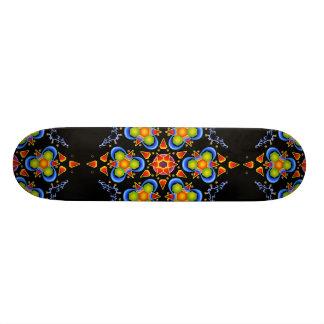 4 Elements Skateboard
