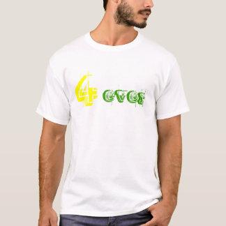 4 ever mens T-Shirt
