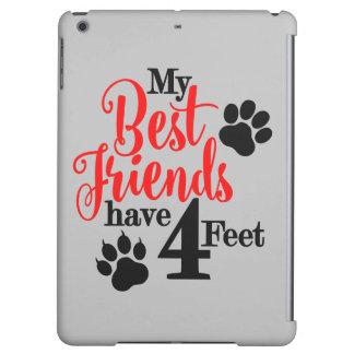 4 Feet Best Friends