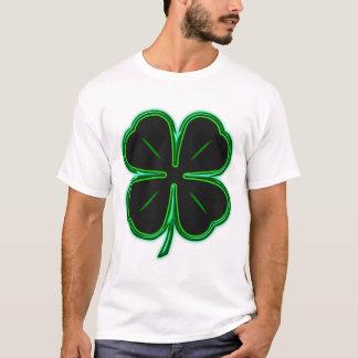 4 Leaf Clover 7 T-Shirt
