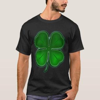 4 Leaf Lucky Clover T-Shirt