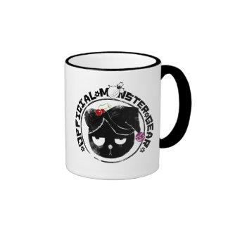 4 Little Monsters - Michael Holiday Logo Mug