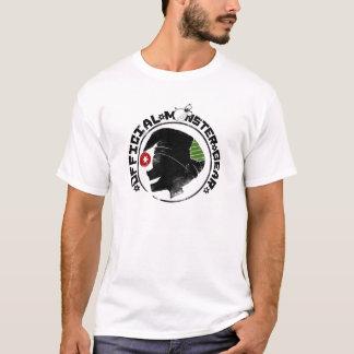 4 Little Monsters - Nigel Holiday Logo 2 T-Shirt