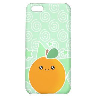 4 Orange Fruit Kawaii  iPhone 5C Covers