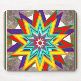 4 Sale Karuna Reiki Healing Symbol art Gifts Mouse Pad