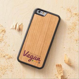 4 Season Vegan iPhone 6/6s case Cherry iPhone 6 Bumper