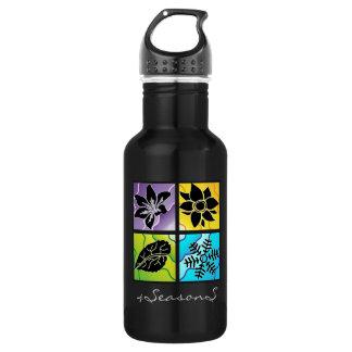 4 Seasons 532 Ml Water Bottle