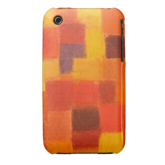 4 Seasons Autumn iPhone 3G/3GS Case Barely There iPhone 3 Case-Mate Cases
