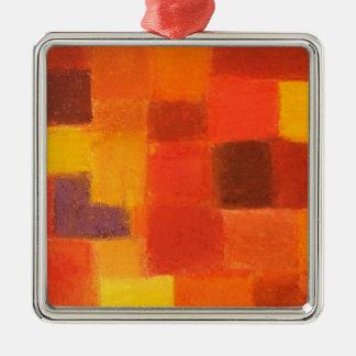 4 Seasons Autumn Premium Ornament