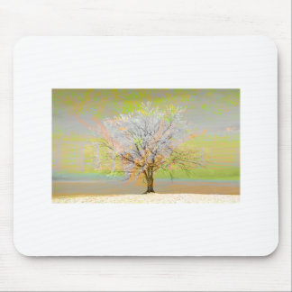 4 Seasons MousePad