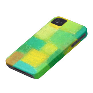 4 Seasons Spring iPhone 4/4S Case Barely There