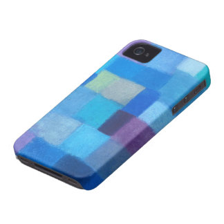 4 Seasons Winter iPhone 4/4S Case Barely There