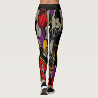 4 Sport Leggings