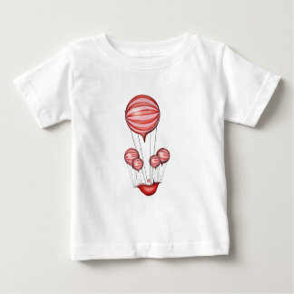 4) the gift - tony fernandes baby T-Shirt