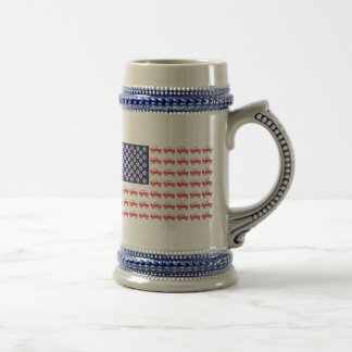 4-Wheel-Flag-Final Beer Stein