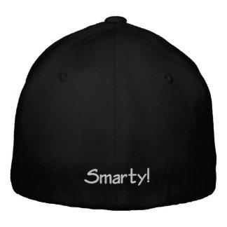 4A SET (Smarty!) Custom Baseball Cap