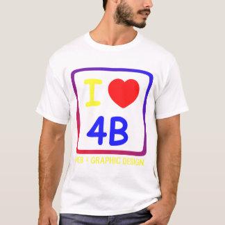 4B Kids T-Shirt