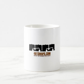 4BT Swaps Forum Coffee Mug