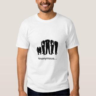4chan Anonymous T-Shirt