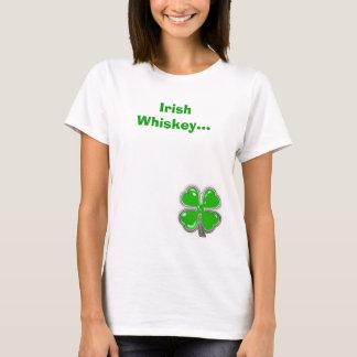 4lc, Irish Whiskey... T-Shirt