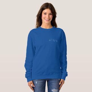 4TEN Womens Dark Colours Sweatshirt