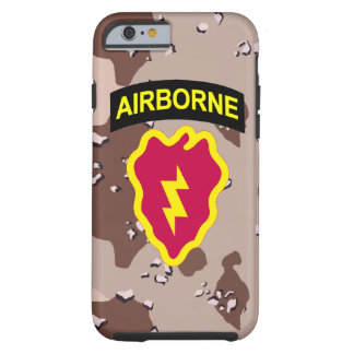 4th Brigade Combat Team - 25th Infantry Division Tough iPhone 6 Case