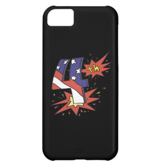 4th iPhone 5C case