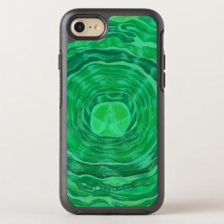 4th-Heart Chakra Healing Artwork #1 OtterBox Symmetry iPhone 7 Case